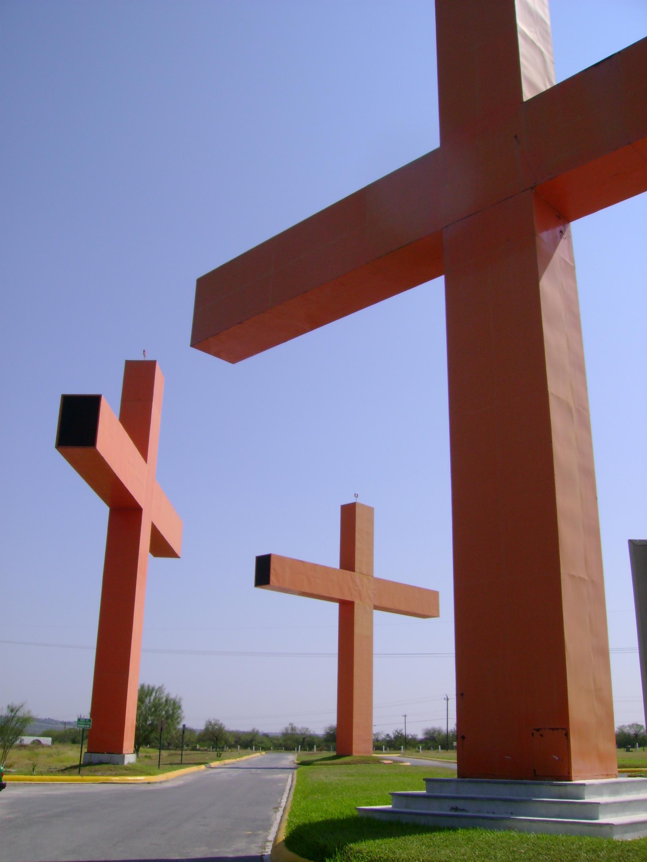 Panteón Cd. México – Las Cruces