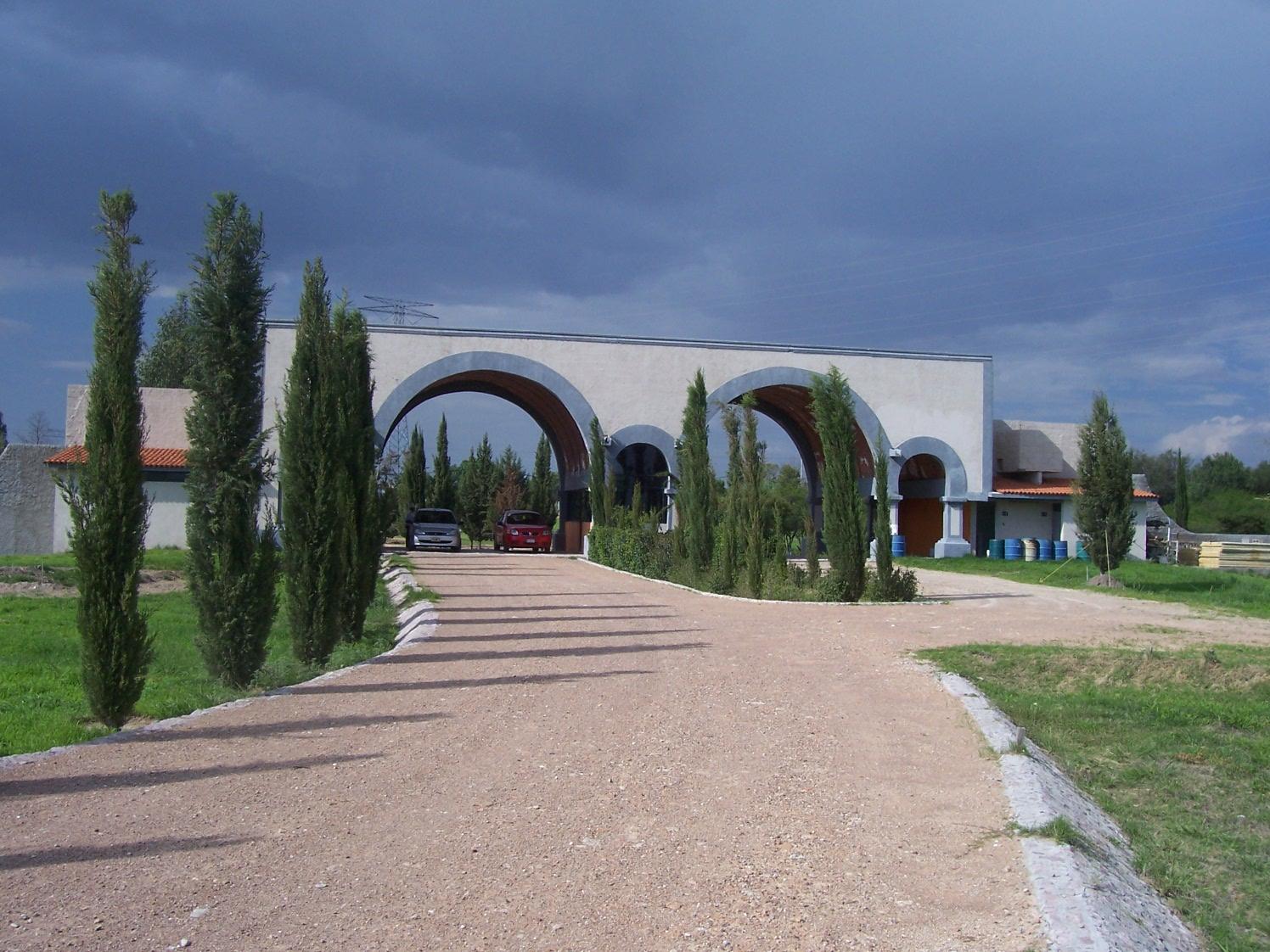 Aguascalientes City Pantheon