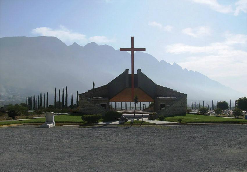 Panteón Santa Catalina